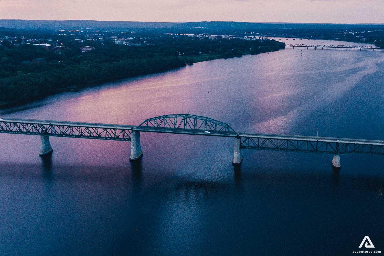 Centennial Bridge (New Brunswick)