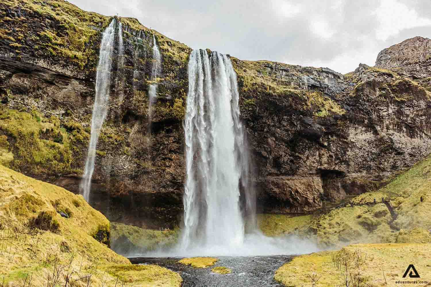 13 Must See Icelandic Waterfalls | Ultimate Bucket List | Extreme Iceland