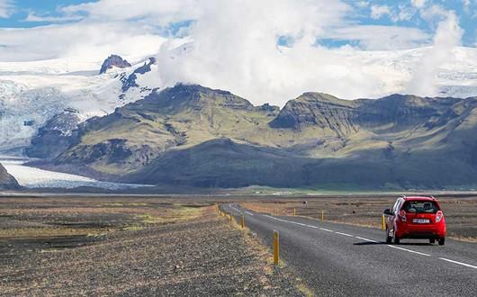 Iceland Self Drive Tours Budget