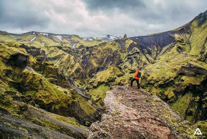 4 Days Hiking in Iceland - Discounted Travel Package