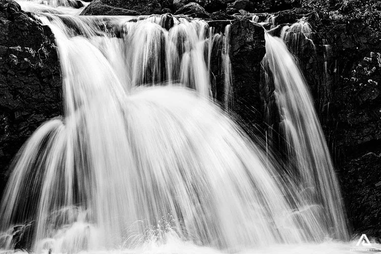Waterfall Smashing