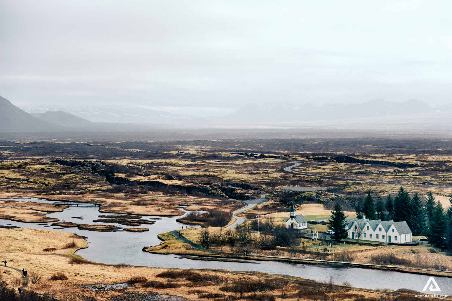 Thingvellir National Park neighborhood