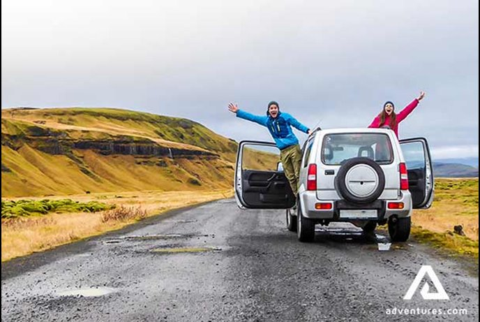 Car Rental In Iceland From Only 35 Per Day Extreme Iceland