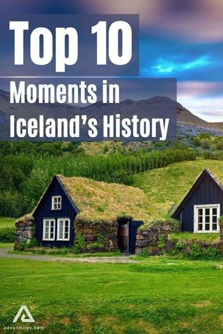 Top 10 Moments In Iceland's History