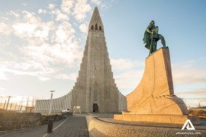 A Complete Guide to Hallgrimskirkja Church | Extreme Iceland