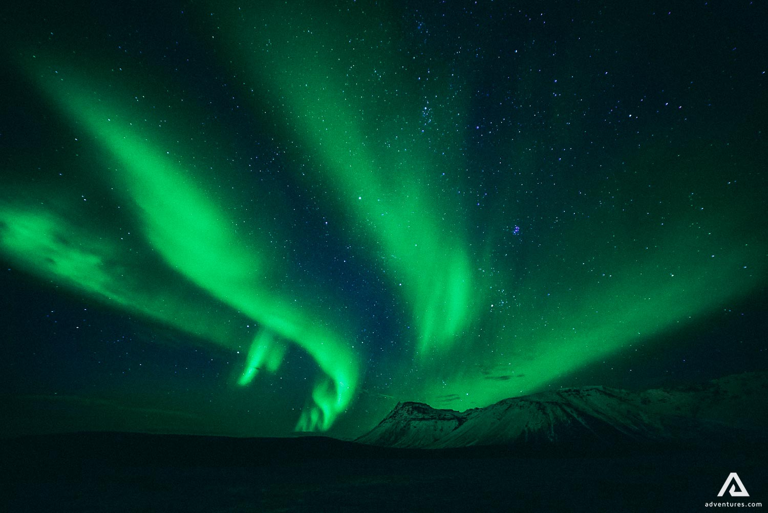 Private Northern Light Tours Aurora In Iceland