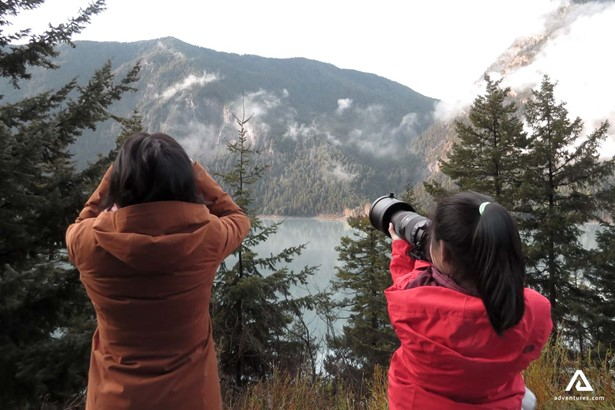 Women photographers in Canada