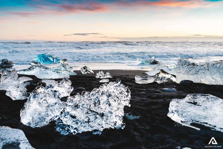 Jokulsarlon Glacier Lagoon 3 Day Package Tour
