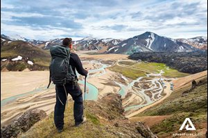Laugavegur Trail - 6 Days Hiking Tour in Iceland