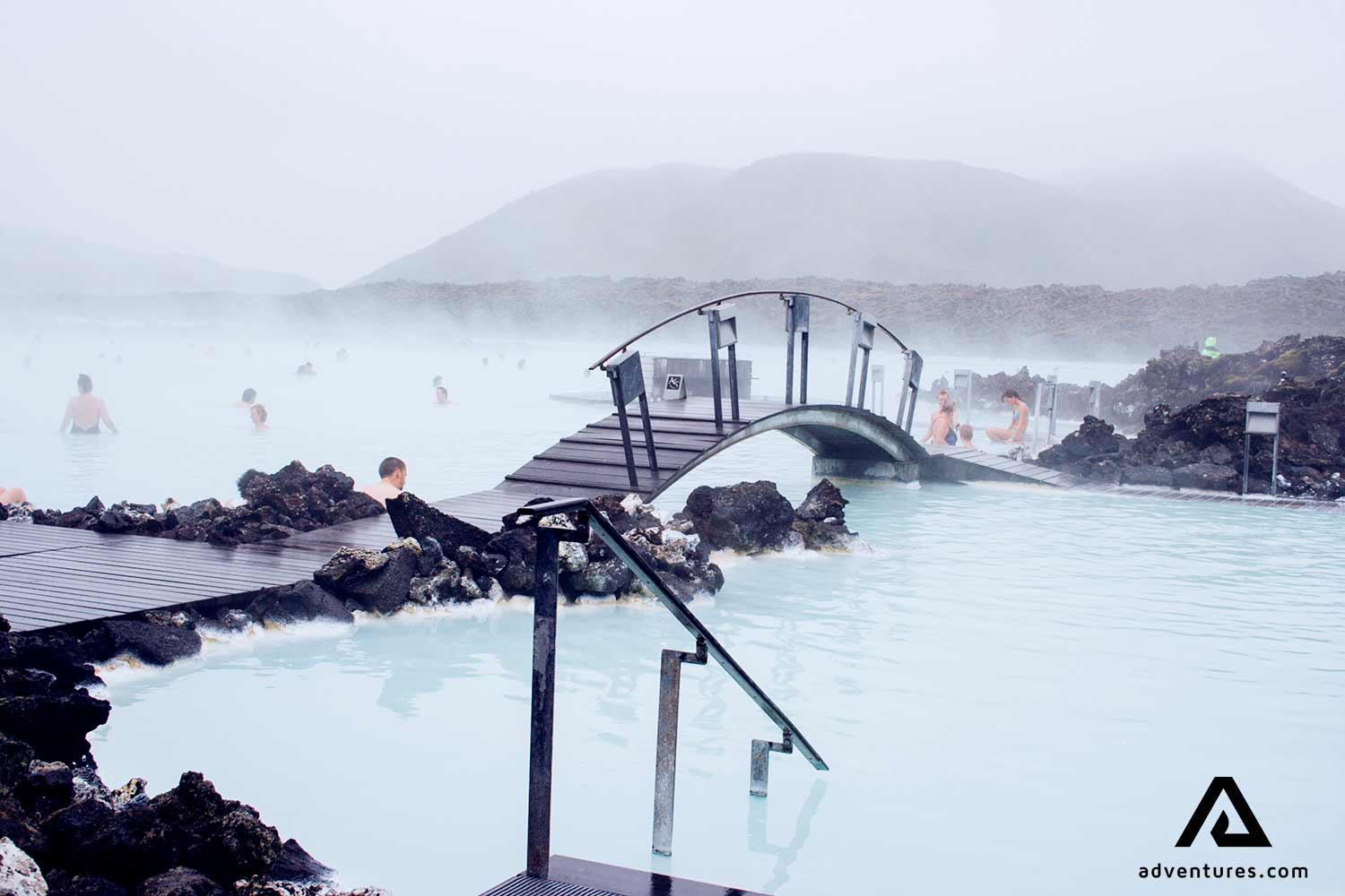 Reykjanes secrets private tour in iceland near reykjavik for Blue lagoon iceland accommodation