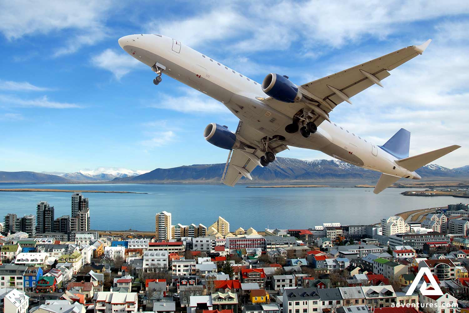 Iceland Airports Amp Airlines That Fly To Iceland Extreme Iceland
