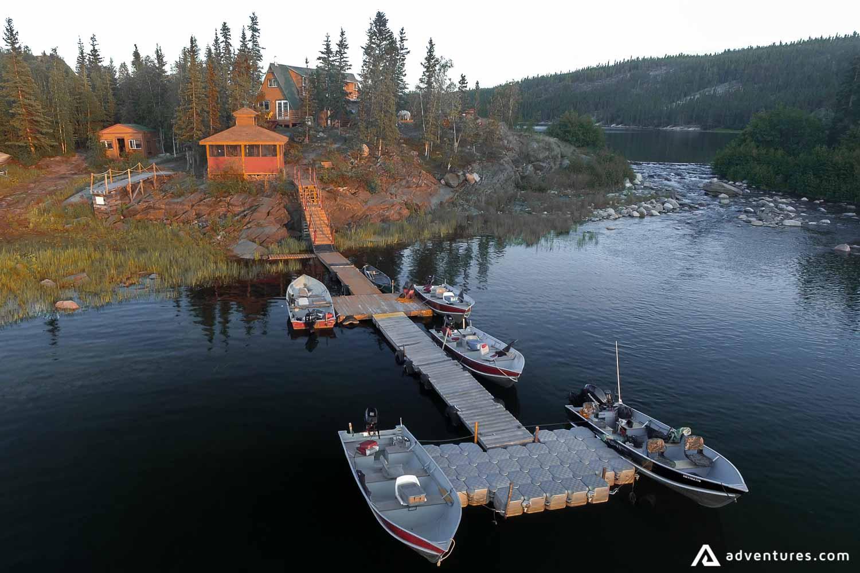 Motor Lodge Harbour