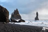 Black Sand Beach Iceland | 2019 Travel Guide | Extreme Iceland