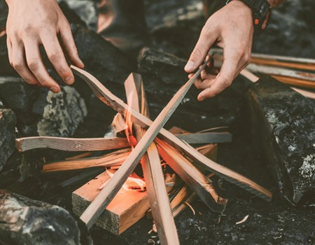 Essential Bushcraft Training in Canada