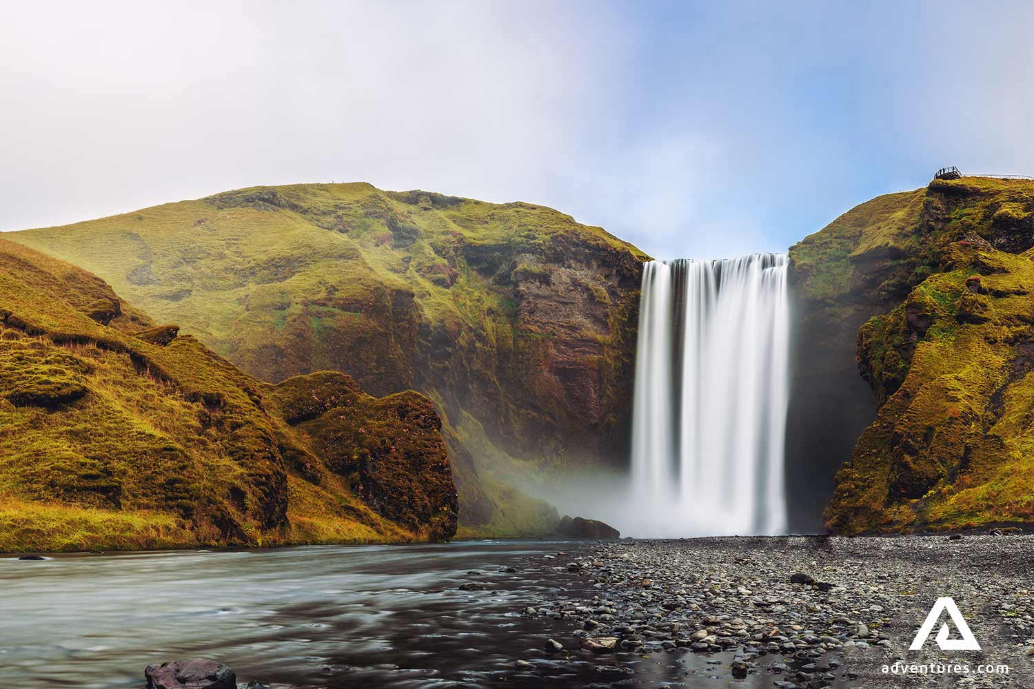 Iceland S South Coast Day Tour By Minibus