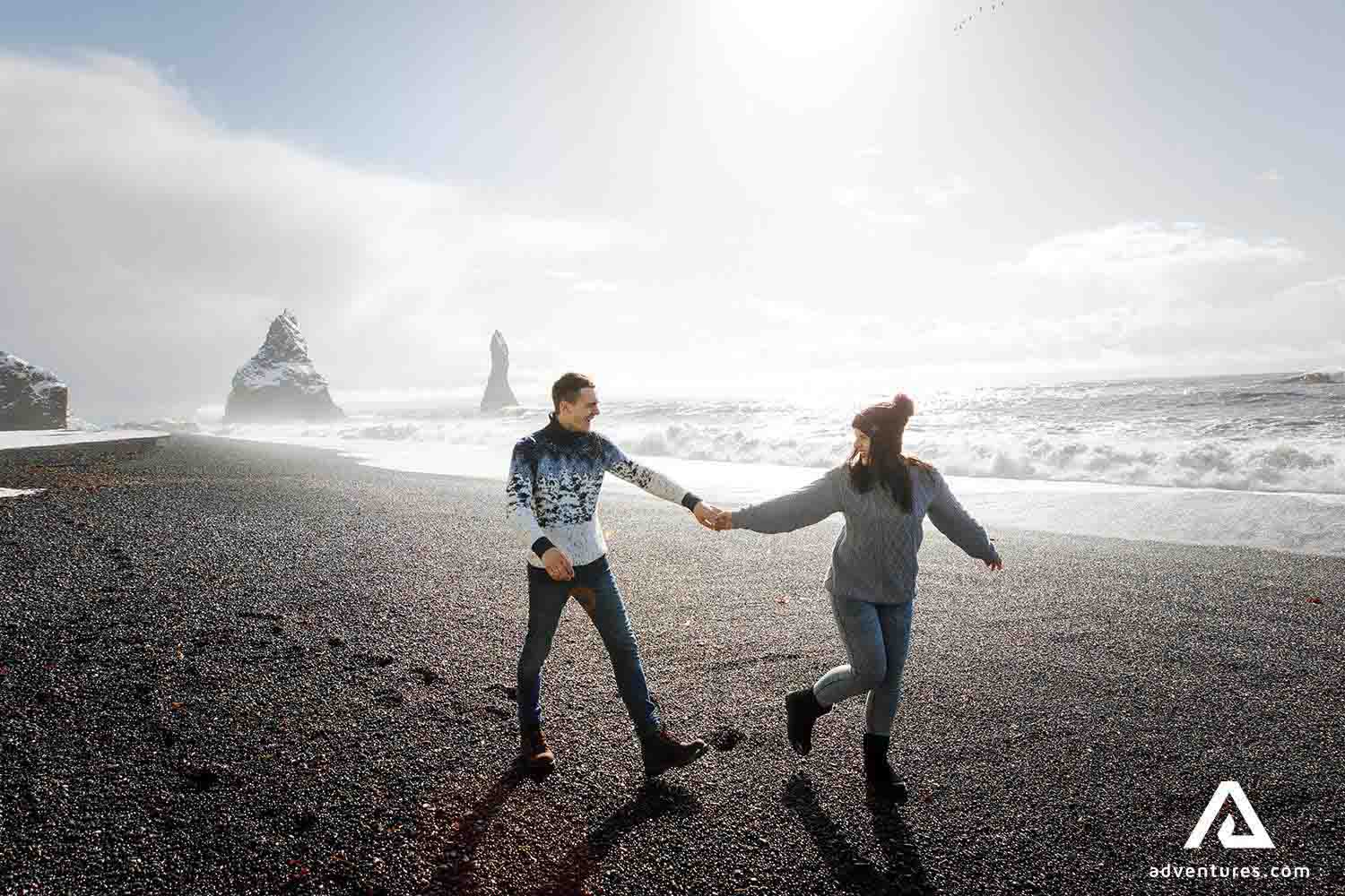 Wedding Photography In Iceland Pictures