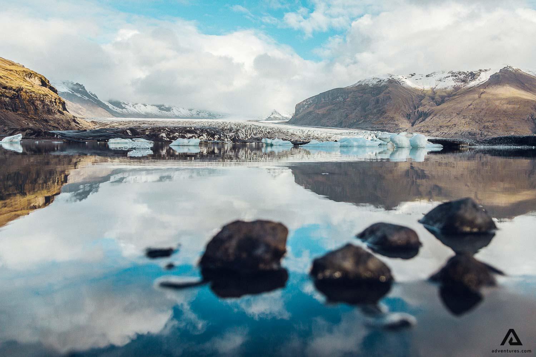 Skaftafellsjökull Ice Cave