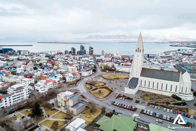 A Complete Guide to Reykjavik, the Capital of Iceland