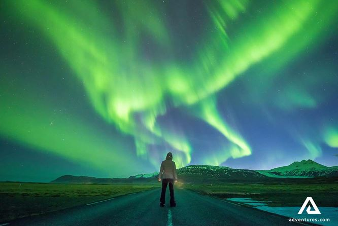 Magical Auroras - Northern Lights Tour
