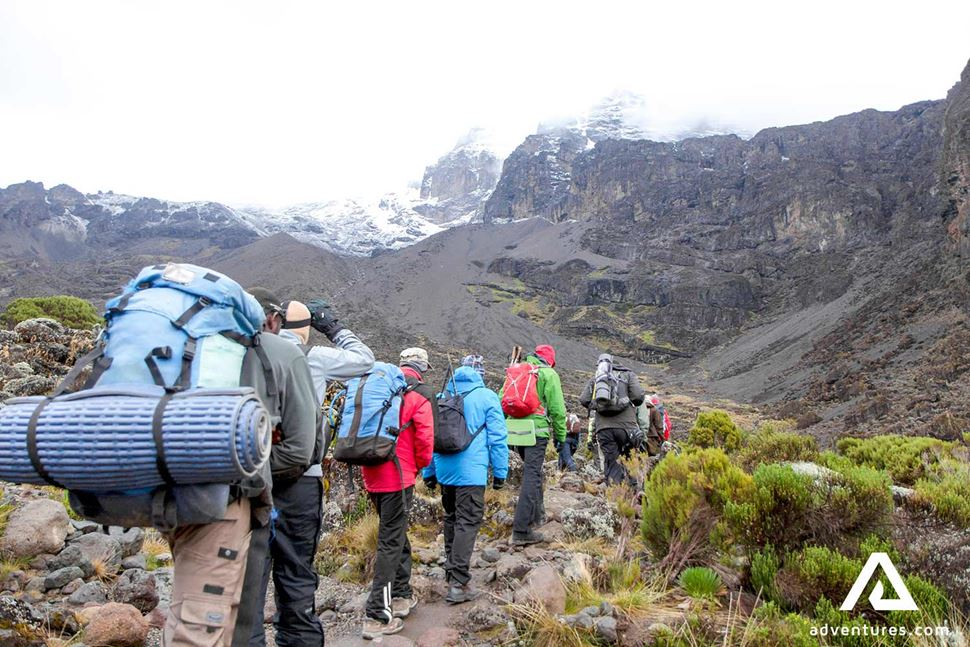 21 Best Hikes In The World Adventures Com