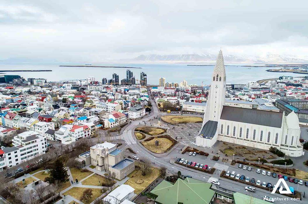 Reykjavik, Capital of Iceland