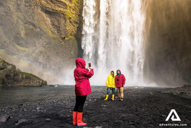 A Complete Guide to Skogafoss Waterfall