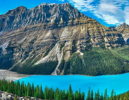 Top Fun Things to Do in the Canadian Rockies in Summer