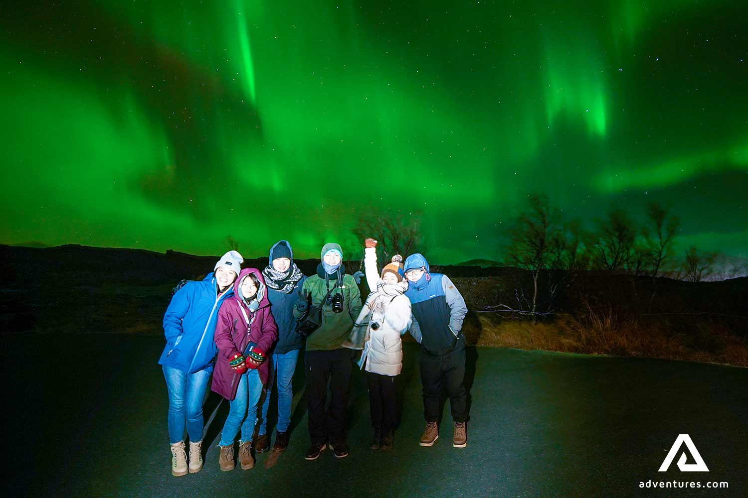 ... Northern Lights Aurora Hunting Iceland Stargazing Iceland
