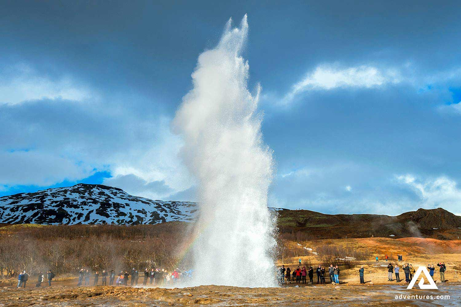 5 Day Highlights Of Iceland Tour Multi Day Tour