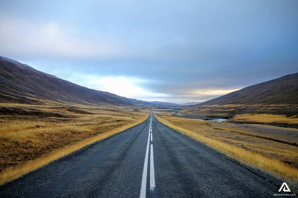 Drive Iceland's Ring Road