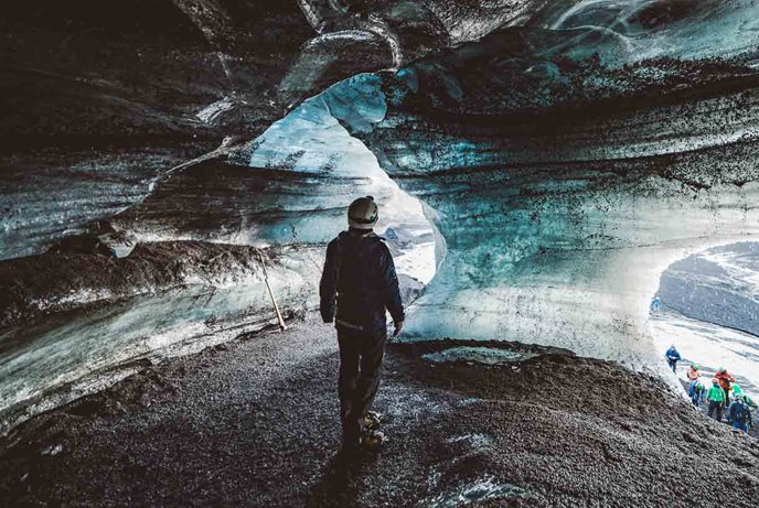 katla ice cave tour