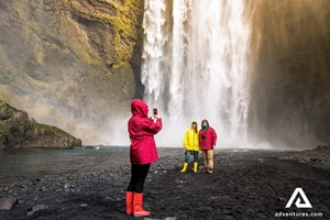 Skogafoss Waterfall | Complete Guide | Extreme Iceland
