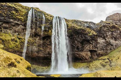 The Ultimate Bucket List of the Must See Icelandic Waterfalls