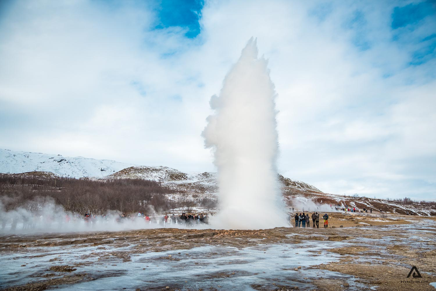 Iceland Travel Packages From Us