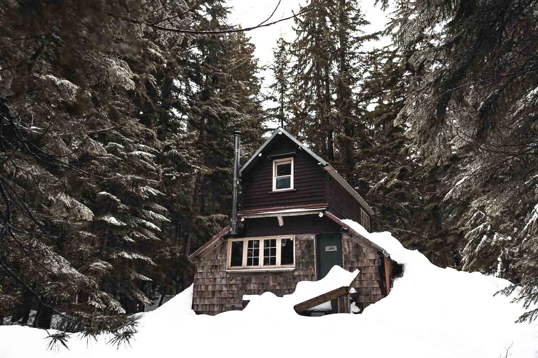 Snowy Wilderness Lodge