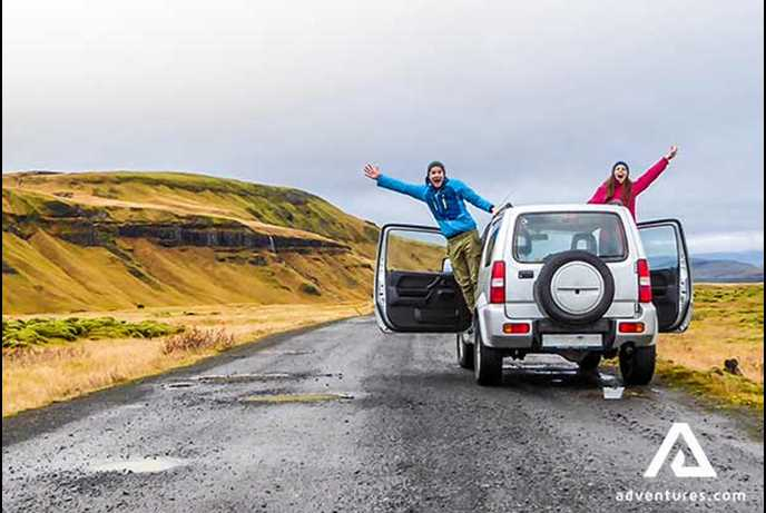 Car rental iceland self drive tours accommodation