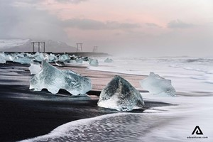 Diamond Beach Iceland | Top Tips Before Visiting | Extreme Iceland