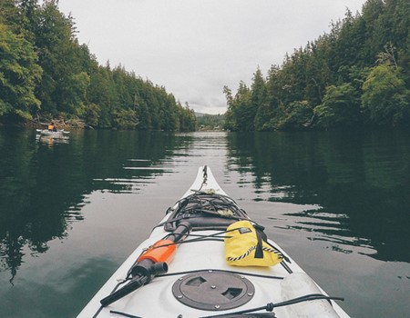 8 Reasons to Visit Vancouver Island
