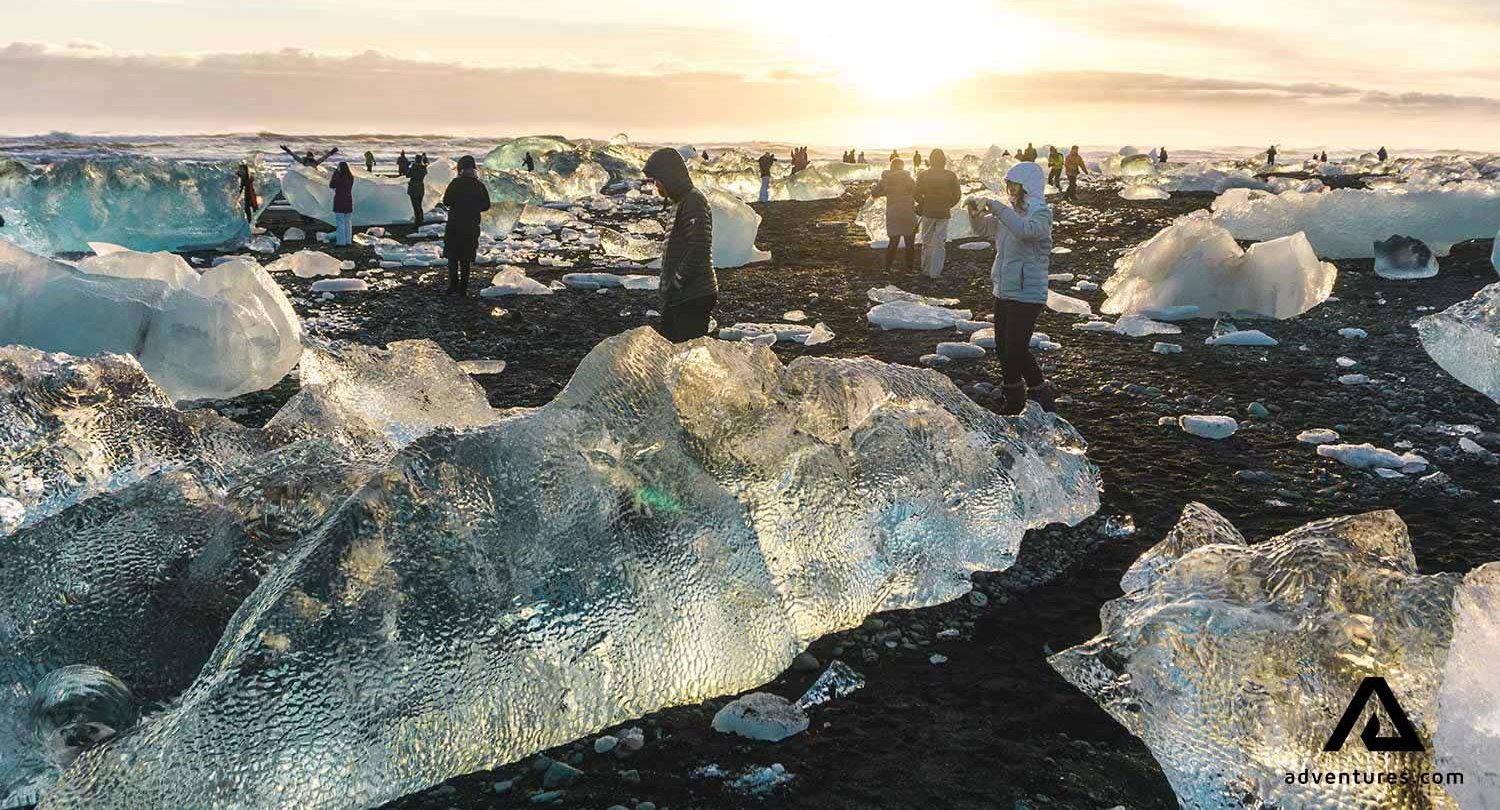 Diamond Beach Iceland Top Tips Before Visiting Extreme Iceland