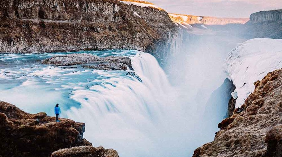 Selection Of Famous Waterfalls In Iceland | Adventures com