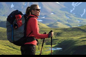 Laugavegur Trail - 4 Day Hiking Tour in Iceland
